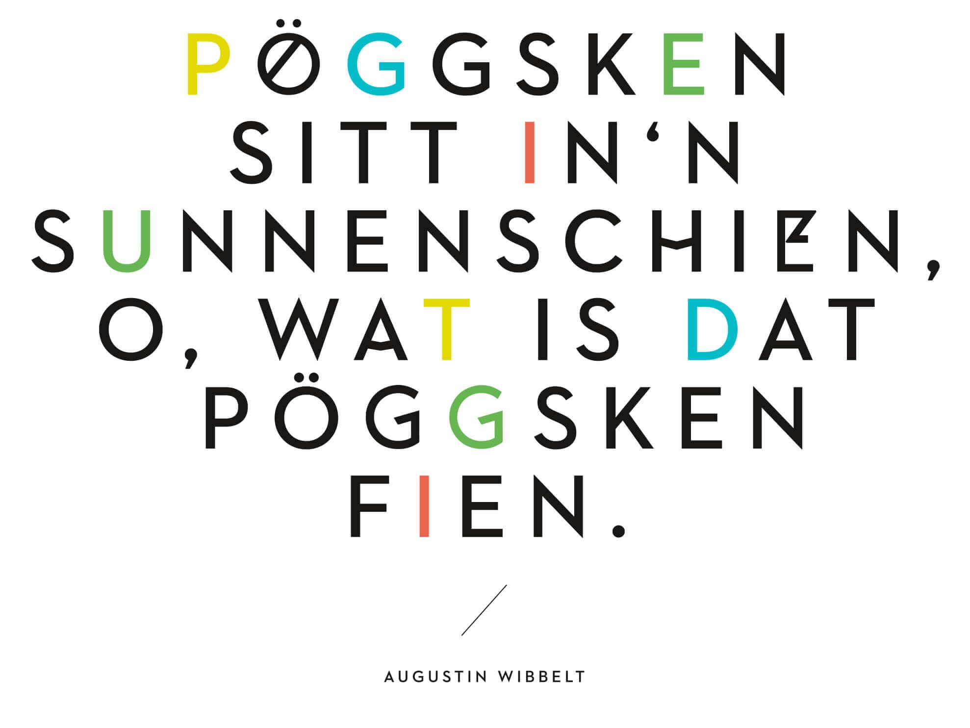 cyclos Augustin Wibbelt Schule Schrift