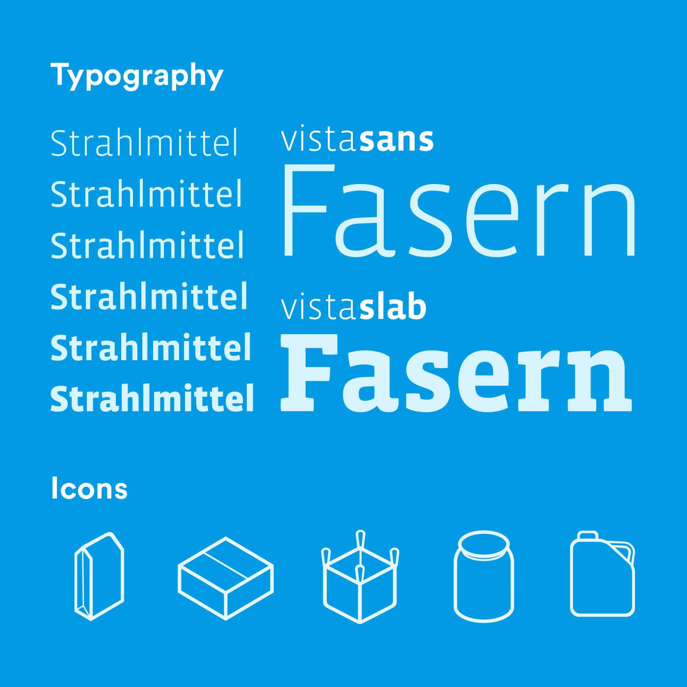 cyclos KrampeHarex Typografie