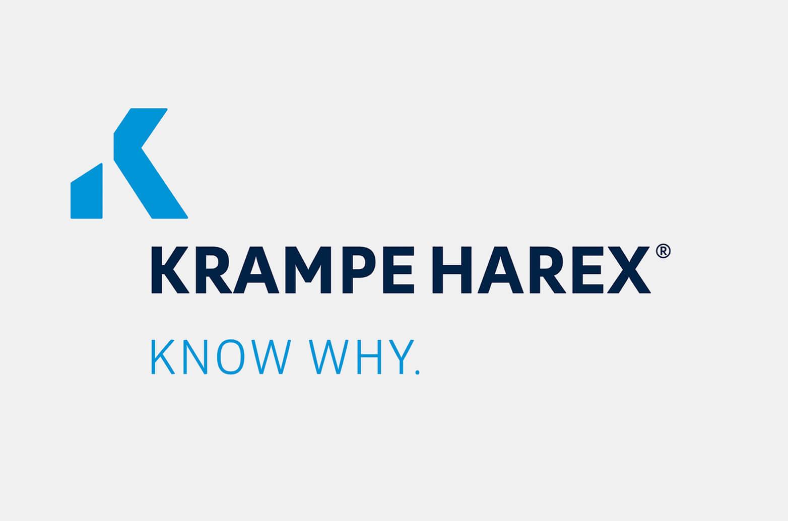 cyclos KrampeHarex Logo
