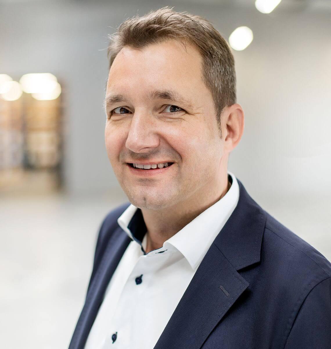 cyclos KrampeHarex Geschäftsführer Porträt