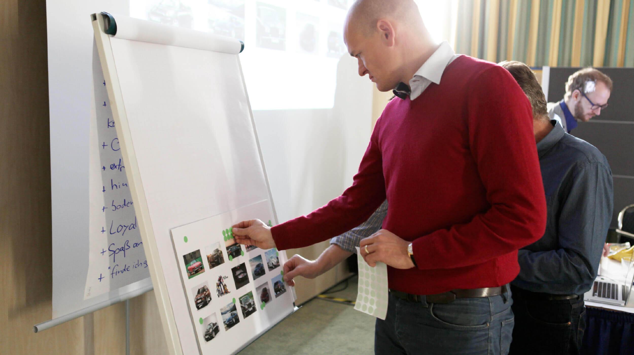 cyclos Krampe Harex Workshop Strategieberatung