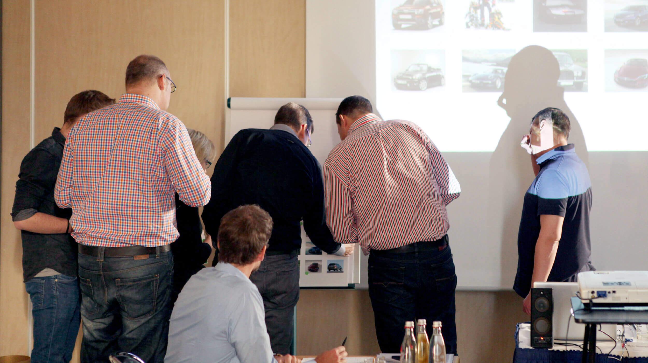 cyclos KrampeHarex Workshop