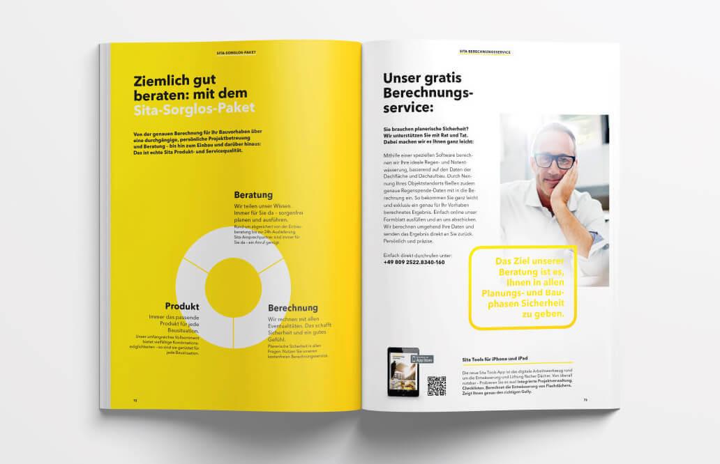 cyclos sita Magazin