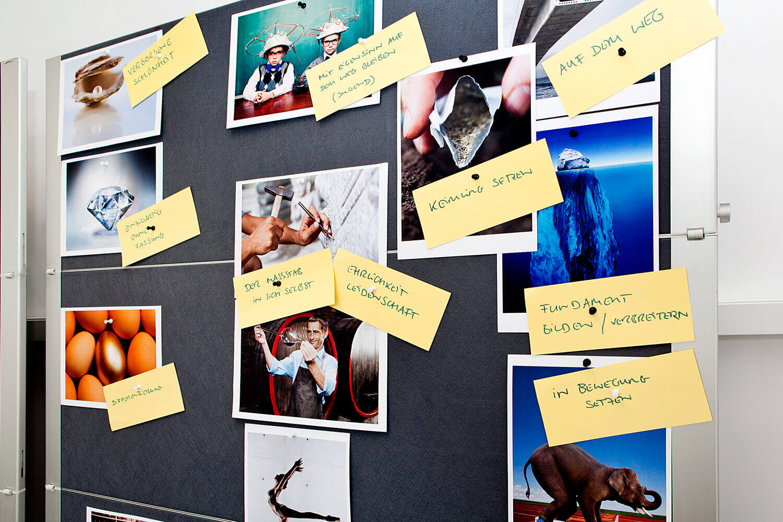cyclos meistersinger Workshop Marke marketingkonzept