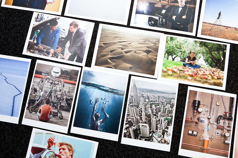 cyclos meistersinger Workshop Marke marketingkonzept strategie werbung design münster