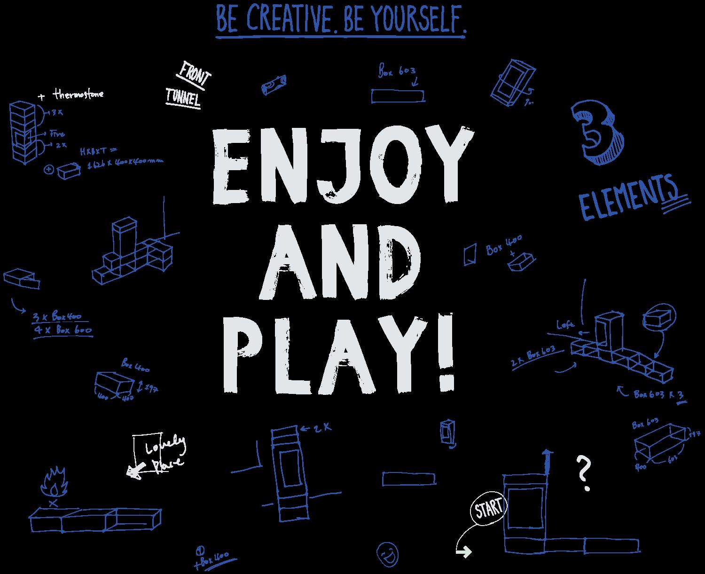cyclos skantherm enjoy and play