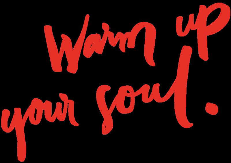 cyclos skantherm Grafik warm up your soul
