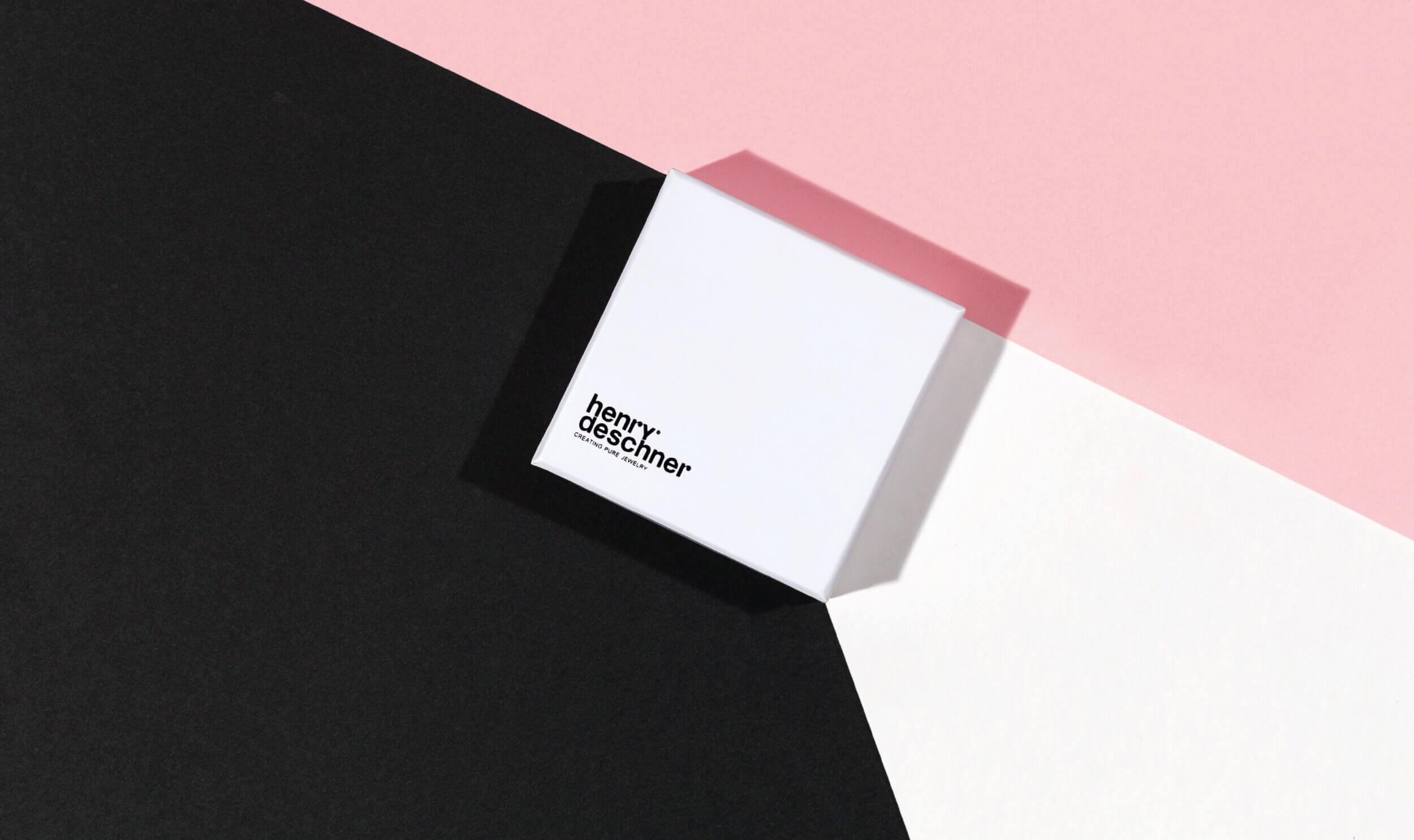 cyclos deschner henry logo packaging
