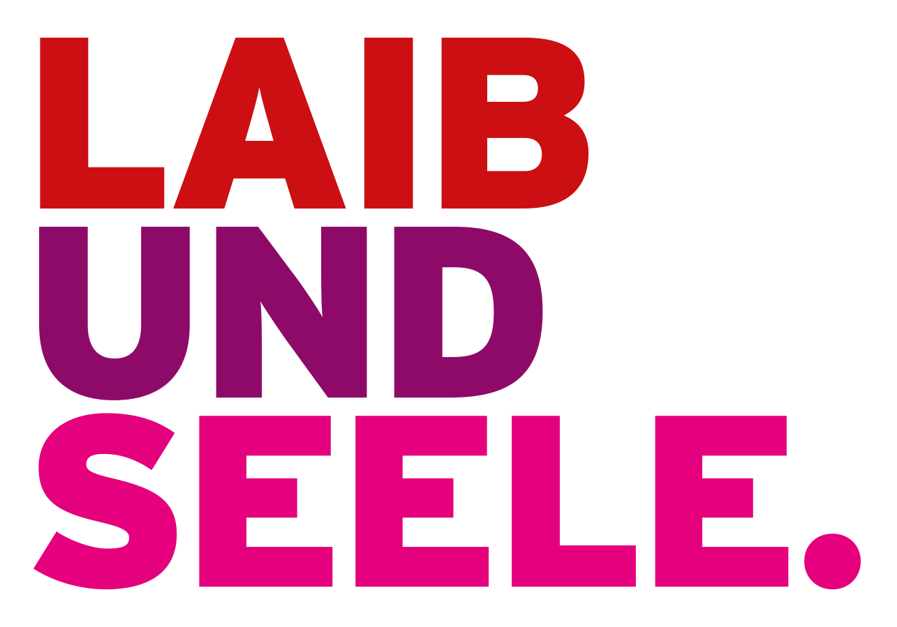 cyclos laib und seele logo signet marke werbeagentur