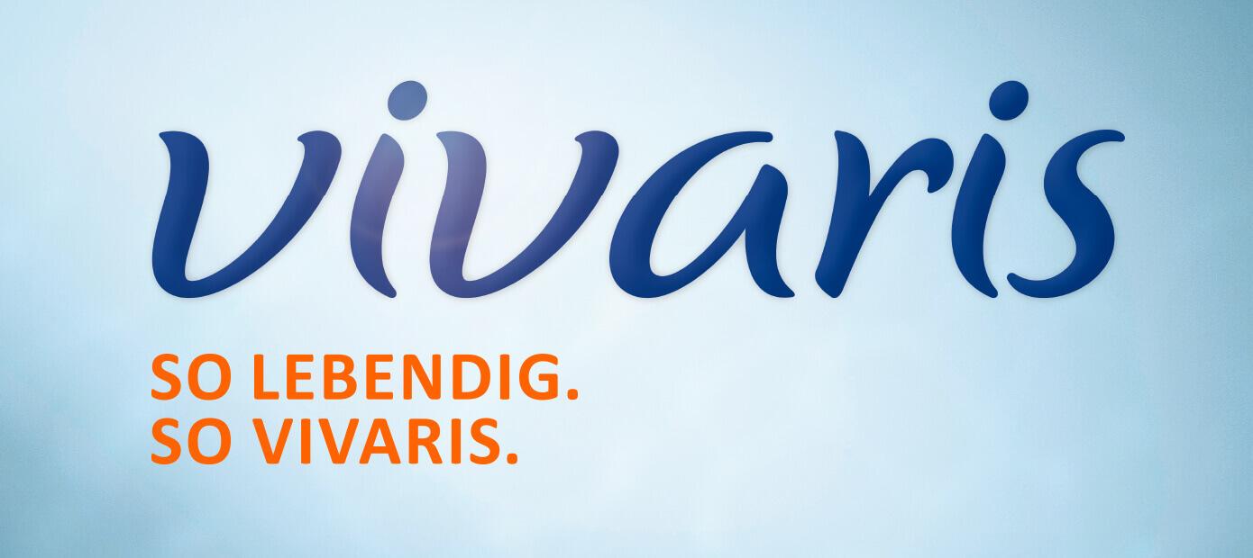 cyclos vivaris logo Packaging Design
