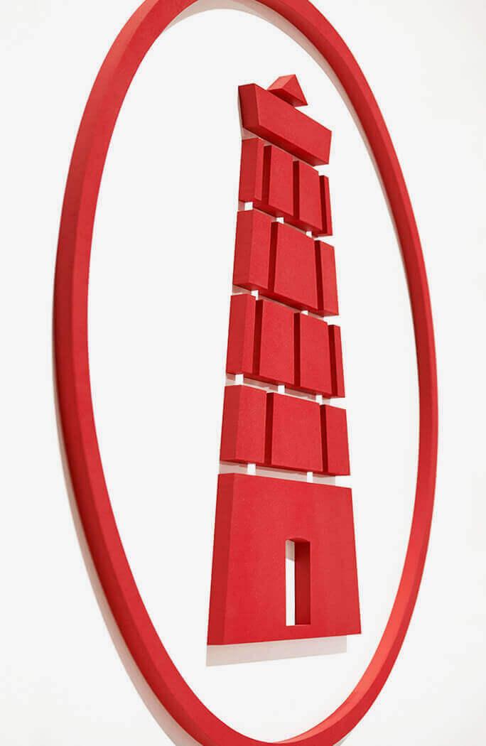 cyclos technocell vlies messe messestand logo 3d B2B Marketing Werbeagentur