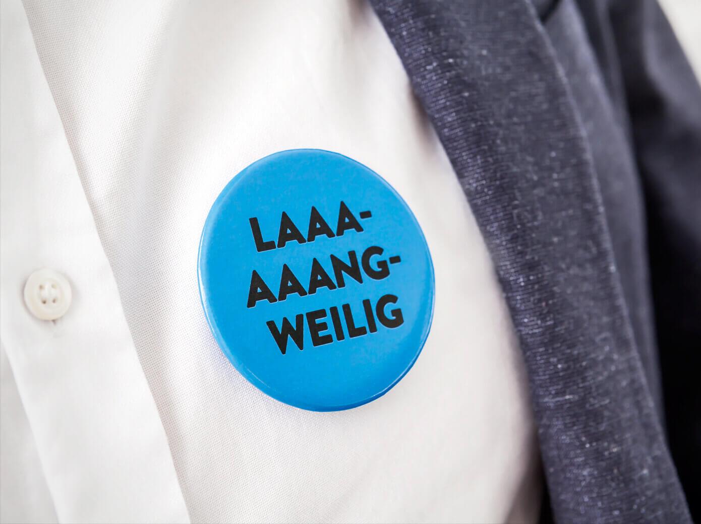 cyclos vkb aok kampagne button Marketing Krankenkasse werbeagentur