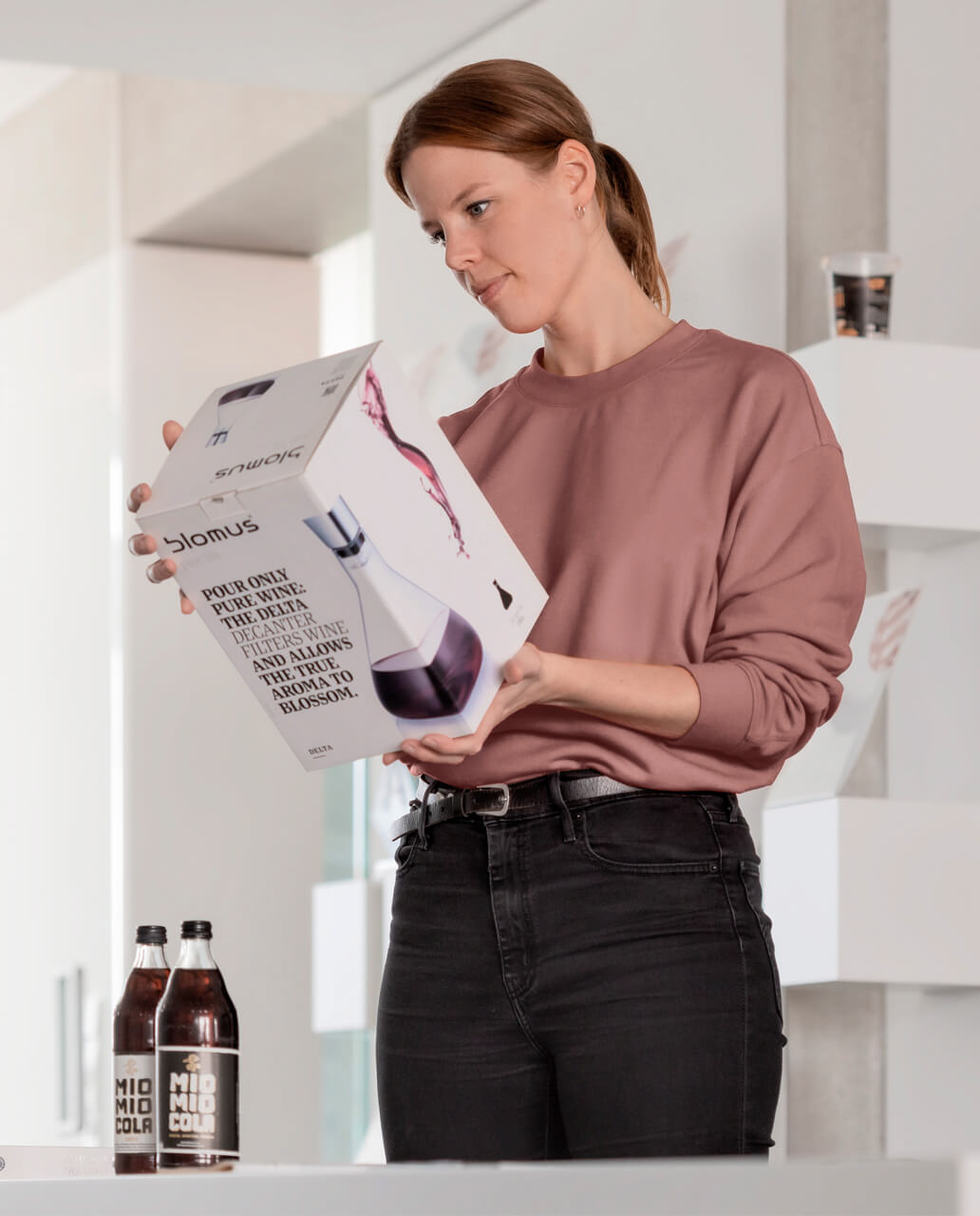 cyclos profil experience design packaging verpackung marketingkonzept markenrelaunch kreativagentur strategieberatung