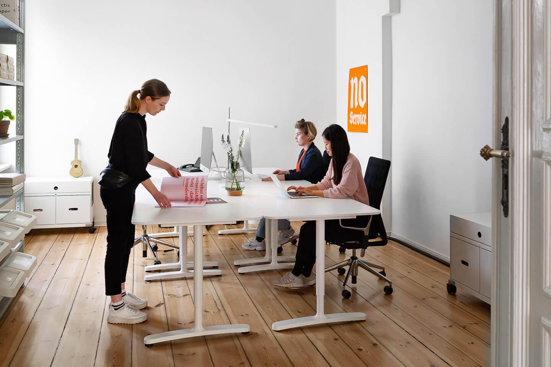 cyclos berlin team mitarbeiter office